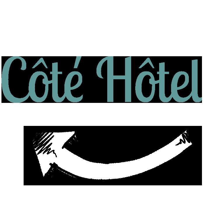 Côté Hôtel