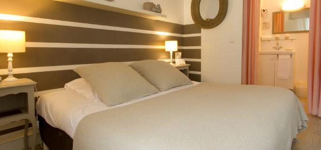 chambre hotel casa cosy