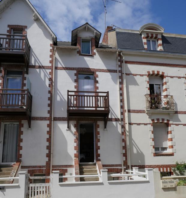 Façade Annexe Casa Cosy