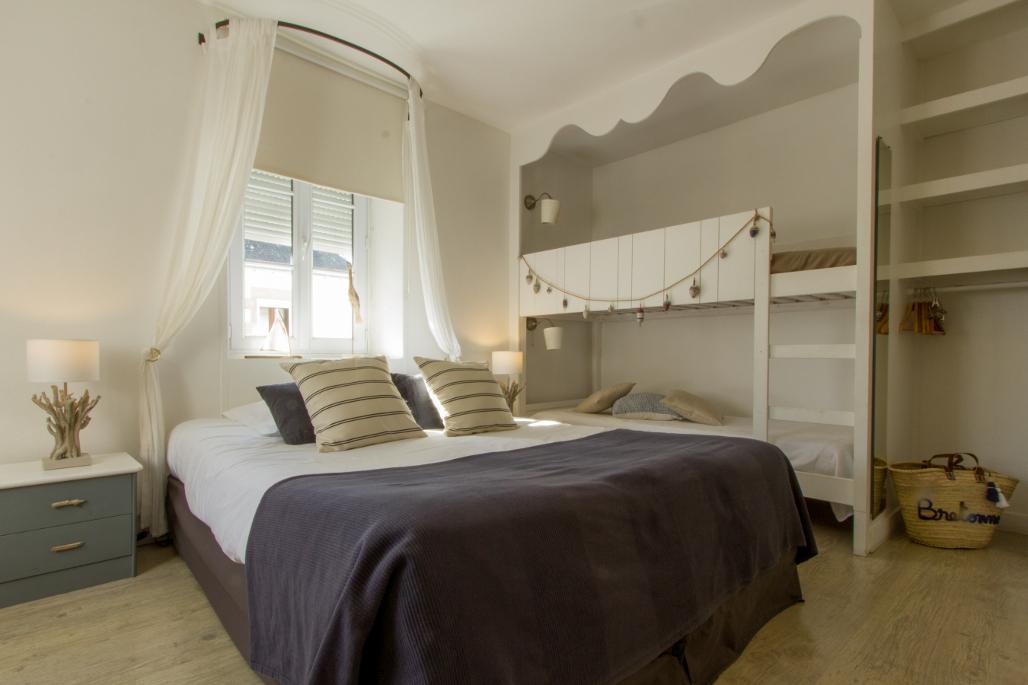 Chambre Familiale Hôtel Casa Cosy