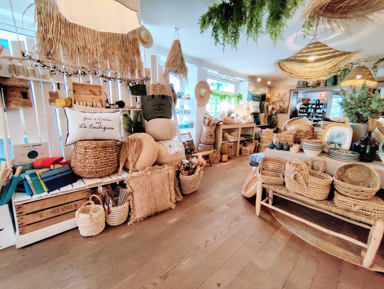 Boutique Déco Cadeaux Casa Cosy