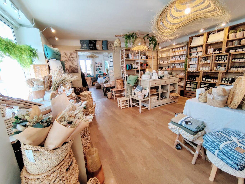 Boutique Déco Linge de Maison Casa Cosy