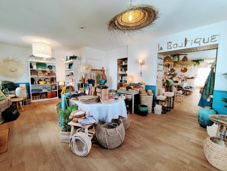 Boutique Déco Bijoux Casa Cosy